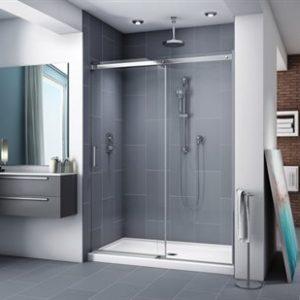 Apollo, Shower doors