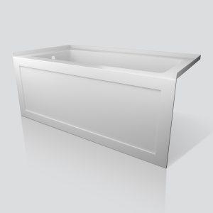 CHI Skirted Bathtub (CHISK)