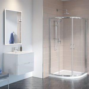 Capri, Shower doors 3