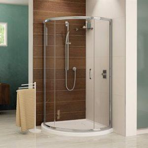 Capri, Shower doors