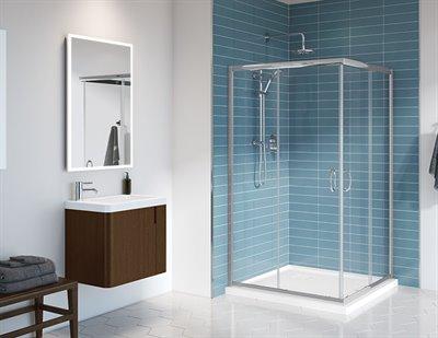 capri, shower doors 4