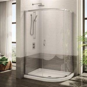 Capri, Shower doors 6