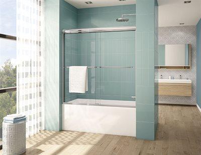 cordoba plus, shower doors 1