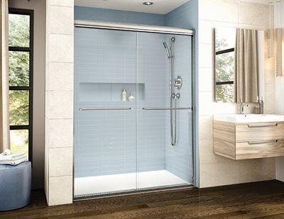 cordoba plus, shower doors