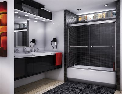 cordoba, shower doors 1