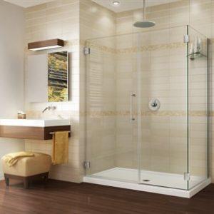 Kara, Shower doors 1