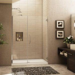 Kara, Shower doors
