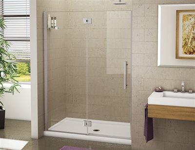 lexus, shower doors