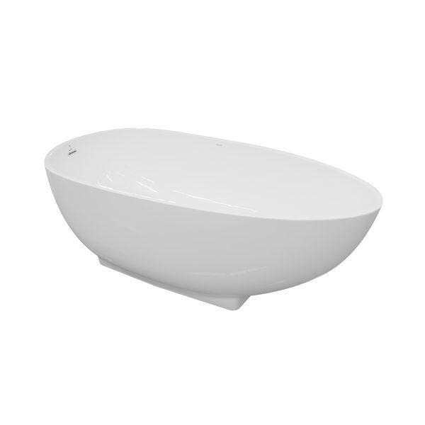 madrid free standing bathtub