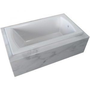 OVO Drop-In Bathtub (OVODI)
