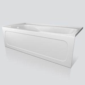 PRO Skirted Bathtub (PROSK)