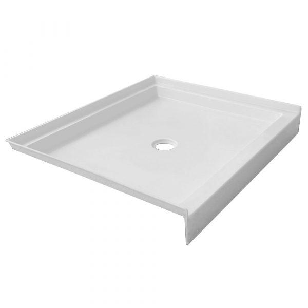 single threshold shower base (sbstcd)