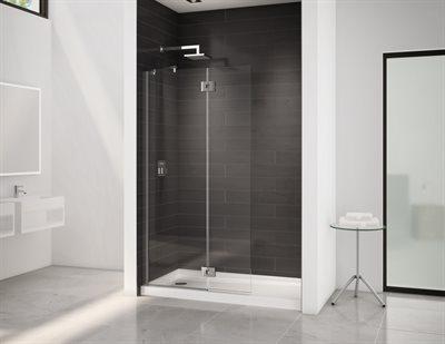 select monaco, shower doors