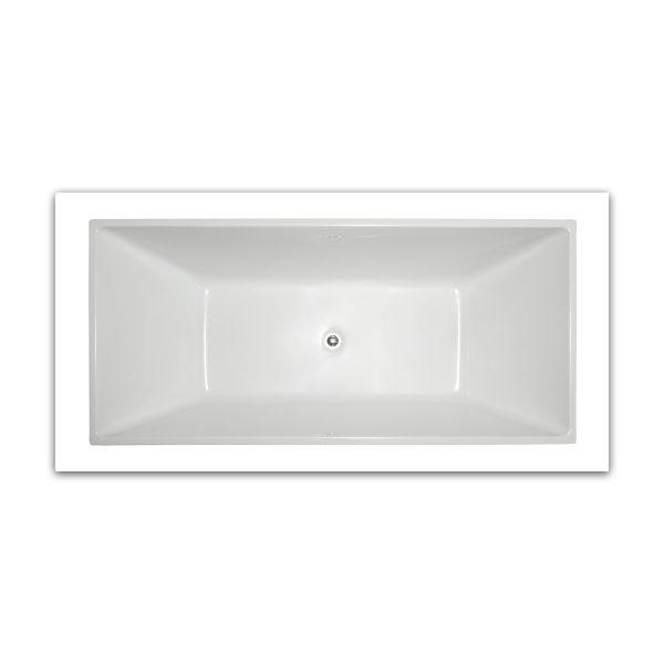spinel free standing bathtub