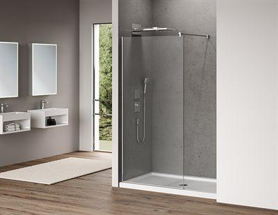 station plus, shower doors