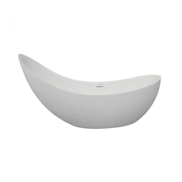grace free standing bathtub (va6212)