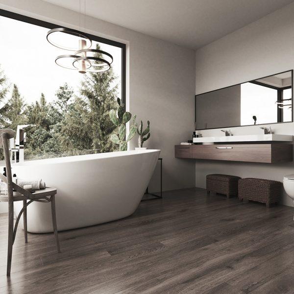 serenity free standing bathtub