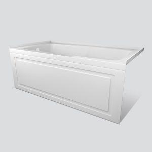 STARK2 Skirted Bathtub
