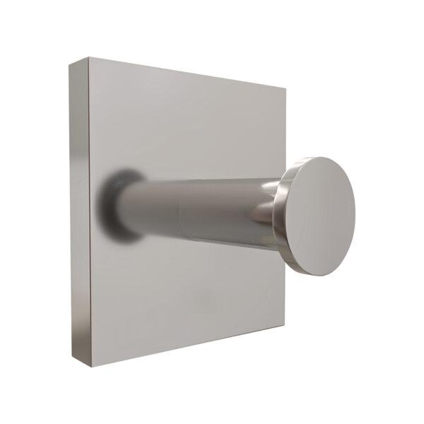 118.008.100 (single robe hook) toilet accessories