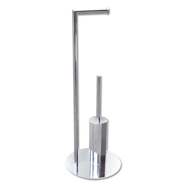 900.231.100 (freestanding paper holder) toilet accessories