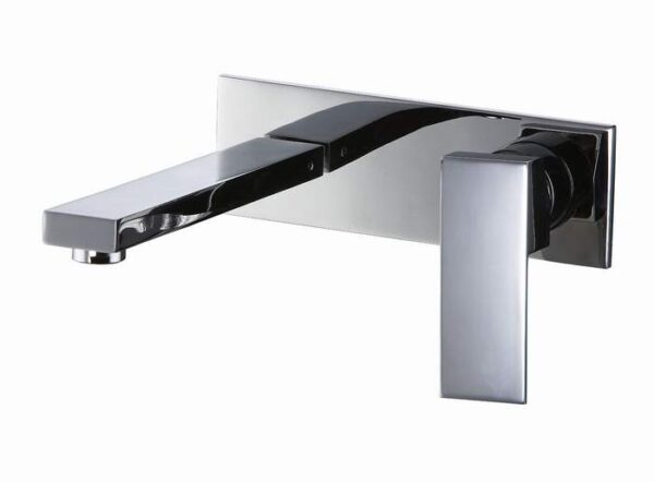 751.208p.100 wall mount faucets